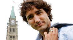 Justin au parlement, la Tour de l'horloge