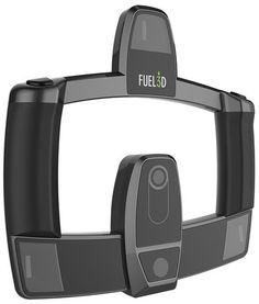 Bestellen Fuel 3D Scanify 3D Scanner