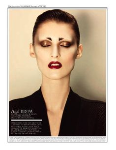 High Brow (Interview Magazine)
