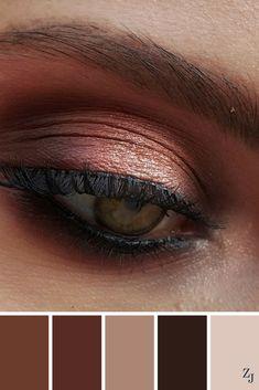ZJ Colour Palette 336 #colourpalette #colourinspiration