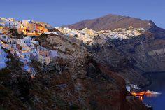Santorini Grèce greece