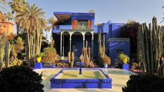Sunday+Escape+–+Yves+Saint+Laurent's+Moroccan+oasi