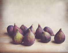 8x10 Print Fine Art Photography Food photography Figs by AsliAlin, $20.00