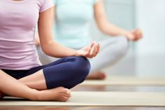 meditation lernen yoga praxis