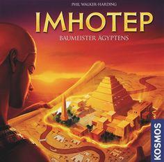 Imhotep   Image   BoardGameGeek