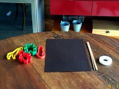 Como fazer um teatro de sombras em casa - material personagens Early Education, Pencil Art, Characters, Scissors, Infant Activities, Shadow Theater, Houses, Manualidades