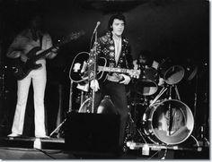 Elvis Presley : Boston Garden : November 10, 1971 (8.30 pm) : Boston ...