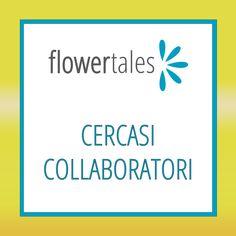 Collabora con Flower Tales per ricevere kit e prodotti omaggio e scambiare le tue idee di cosmesi naturale fai da te