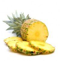 nalewka ananasowa wykwintna