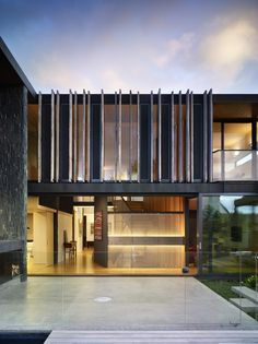 Forman House | Bossley Architects | Archinect