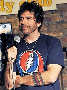 RIP Greg Giraldo I miss his edgy humor so much!