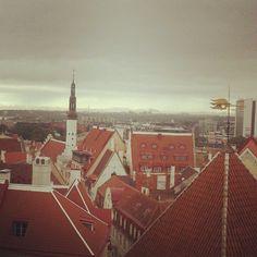 Tallin,Estonia