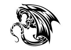 Dragon design~
