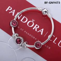 PANDORA jewelry, bracelets, charms, earrings & necklaces. Free shipping &top-rated  PANDORA.