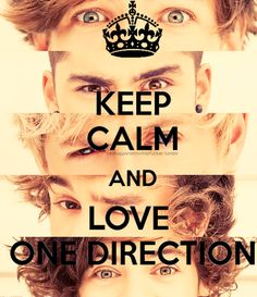 Love One Direction :)