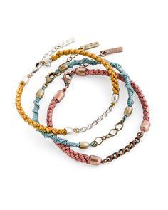 Friendship Bracelets - JewelMint