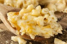 Healthy Twist On Comfort Food: Skinny Cauliflower Macaroni And Cheese