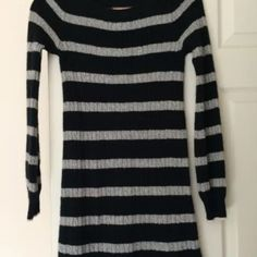 Juicy couture cashmere/wool blend sweater dress Gorgeous piece. $298 retail. Like new just worn once to an event. Juicy Couture Dresses
