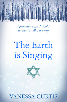 The Earth is Singing by Vanessa Curtis kicks off the new year as our January Kids Book of the Month. Closely based on the true story of the Jews of Riga, The Earth is Singing is a tale of love and loss, betrayal and survival.