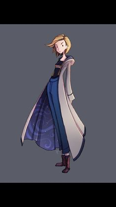 Doctor Who Spoiler News an exciting time when Jodie Whittaker has become the only female Doctor in the shows History Dr Who, Fanart, Serie Doctor, 13th Doctor, Doctor 13, Doctor Who Fan Art, Bbc America, Torchwood, Geronimo
