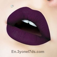 There is no need for a peace treaty with a lip whip this beautiful. Smudge proof and royal, Versailles Lip Whip goes on liquid and dries matte. With all-day cov  Follow us in our website for more Fashion designs : https://en.3yonel7ds.com/Beauty