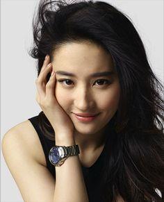 Liu YiFei | Liu YiFei (Crystal Lau) 刘亦菲 | Pinter