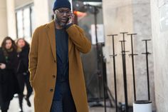 Streetsnaps: Paris Fashion Week - Part 2