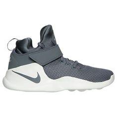 Men's Nike Kwazi Basketball Shoes - 844839844839-003| Finish Line