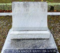 Southern Graves: Alexander H. Smith: Soldier, Farmer, Legislator (T...
