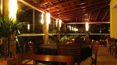 Restaurante Recanto da Cachoeira Socorro-SP