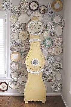 Chateau Clock   Swedish Mora clock reproduction   Wayfair