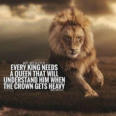 Sometimes the crown gets heavy. Lion And Lioness, Lion Of Judah, King Quotes, Queen Quotes, Powerful Quotes, Strong Quotes, Lone Survivor Quotes, New Life, Lioness Quotes