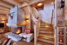 Luxus Chalet mit traumhafter Alpenpanorama Aussicht - auf Spaaz.de.