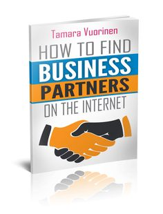 Ways to find business partners | New Export Market
