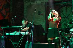Neopol Live @ Dungeon Bar, Izmir, Turkey