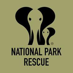 National Parks, Business, Store, Business Illustration
