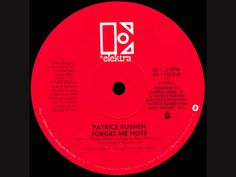 "Patrice Rushen - Forget Me Nots (Dj ""S"" Bootleg Extended Dance Sax Re-Mix)"