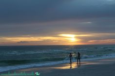 Walking at sunset, is in your Future with: www.mobi Book your Island Adventure today Holmes Beach, Anna Maria Island, Anna Marias, Sunsets, Walking, Florida, Celestial, Adventure, Future