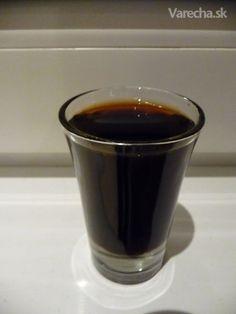 Orechový likér