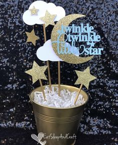 the basic facts of baby shower decorations ideas for boys 14 Baby Shower Decorations For Boys, Boy Baby Shower Themes, Gender Neutral Baby Shower, Baby Shower Fun, Baby Shower Centerpieces, Baby Shower Parties, Star Centerpieces, Star Baby Showers, Idee Diy