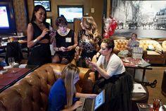 Poshmark Combines Social Media with Sales - NYTimes.com