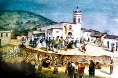 Fundación de Mazatlán; historia de los pueblos y ciudades del estado de Sinaloa México