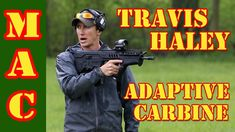 I spent an afternoon with Travis Haley and Ron Avery at their Adaptive Carbine 1 class. Airsoft, Chain Of Command, Tactical Training, Shooting Video, Follow The Leader, Concealed Carry, Self Defense, Martial Arts, Survival