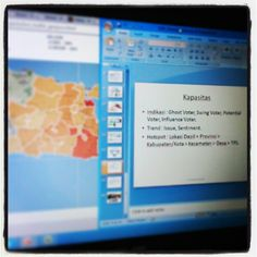 Voter Mapping #election #2014