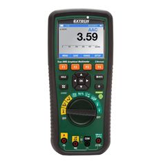 23 best oscilloscope images computer science, computer engineeringextech instruments true rms graphical multimeter with bluetooth