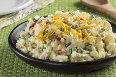 Cauliflower Salad   EverydayDiabeticRecipes.com