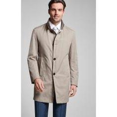 Die 23 besten Bilder von Mantel beige | Herren mode, Männer