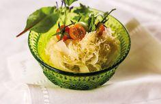 Savanyú káposzta házilag Recept képpel - Mindmegette.hu - Receptek Cabbage, Vegetables, Recipes, Food, Essen, Cabbages, Vegetable Recipes, Meals, Eten
