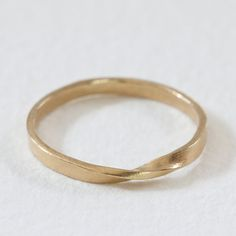 Eternity Ring by christina kober. Simple but effective. <3