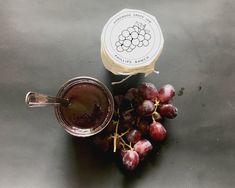 Grape Jam Homemade gift Homemade jam handcrafted jelly | Etsy Grape Jam, Apple Jam, Peach Jam, Jar Gifts, Fruit Trees, Love Gifts, Homemade Gifts, Preserves, Gifts For Friends